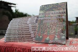 KAMUS DAYAK IBAN-INDONESIA (2)