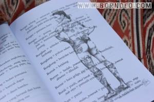 KAMUS DAYAK IBAN-INDONESIA (6)