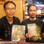 Kamus Dayak Iban Indonesia