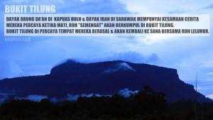 Bukit Tilung